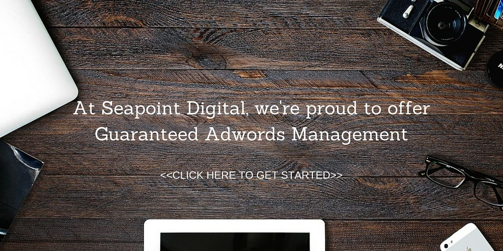 At Seapoint Digital, we're proud to