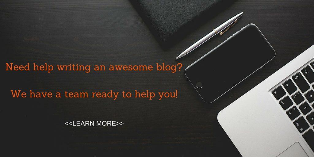 blog cta