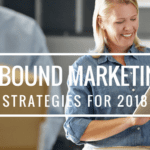 inbound marketing strategy 2018